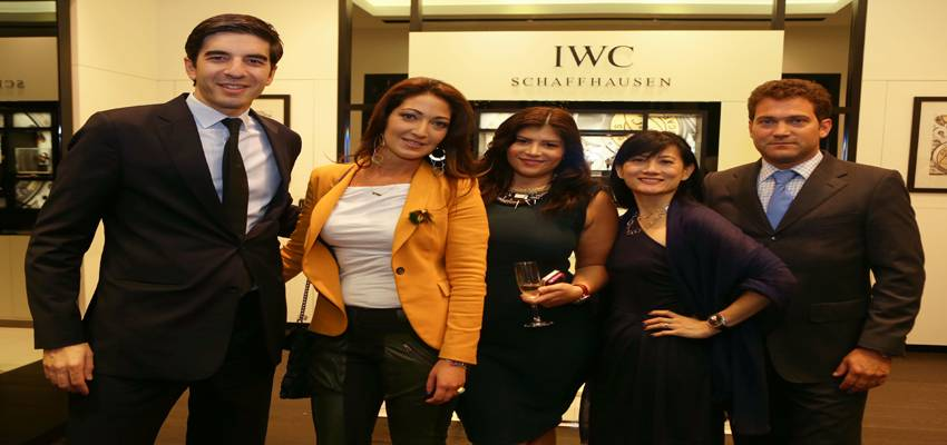 IWC_BOUTIQUE_ MIAMI_OPENING_9