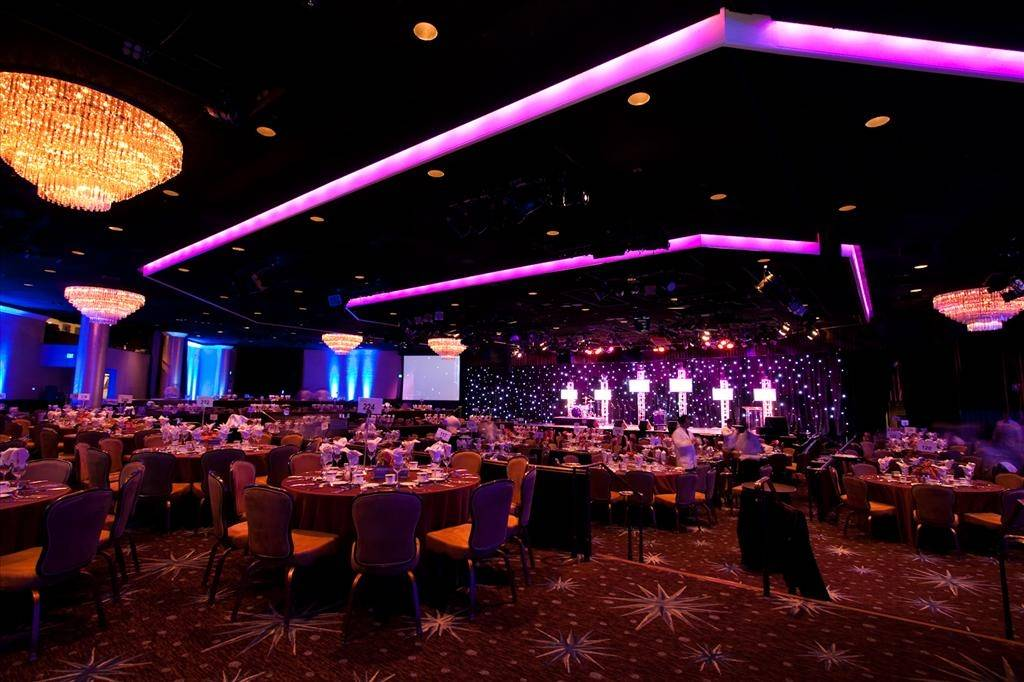 Top 5 Large Event Spaces Great For Holiday Parties In Los