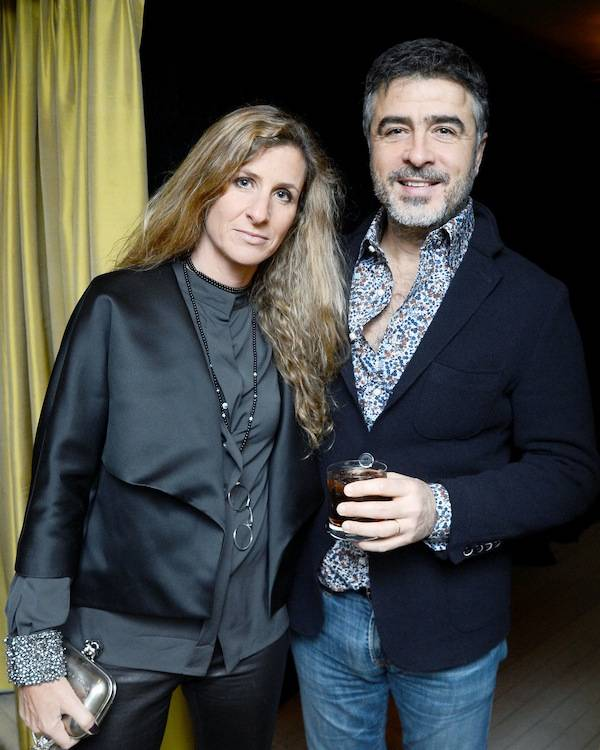 BERGDORF GOODMAN, LIZZIE TISCH and DORI COOPERMAN host Private Viewing of G Couture Jewels