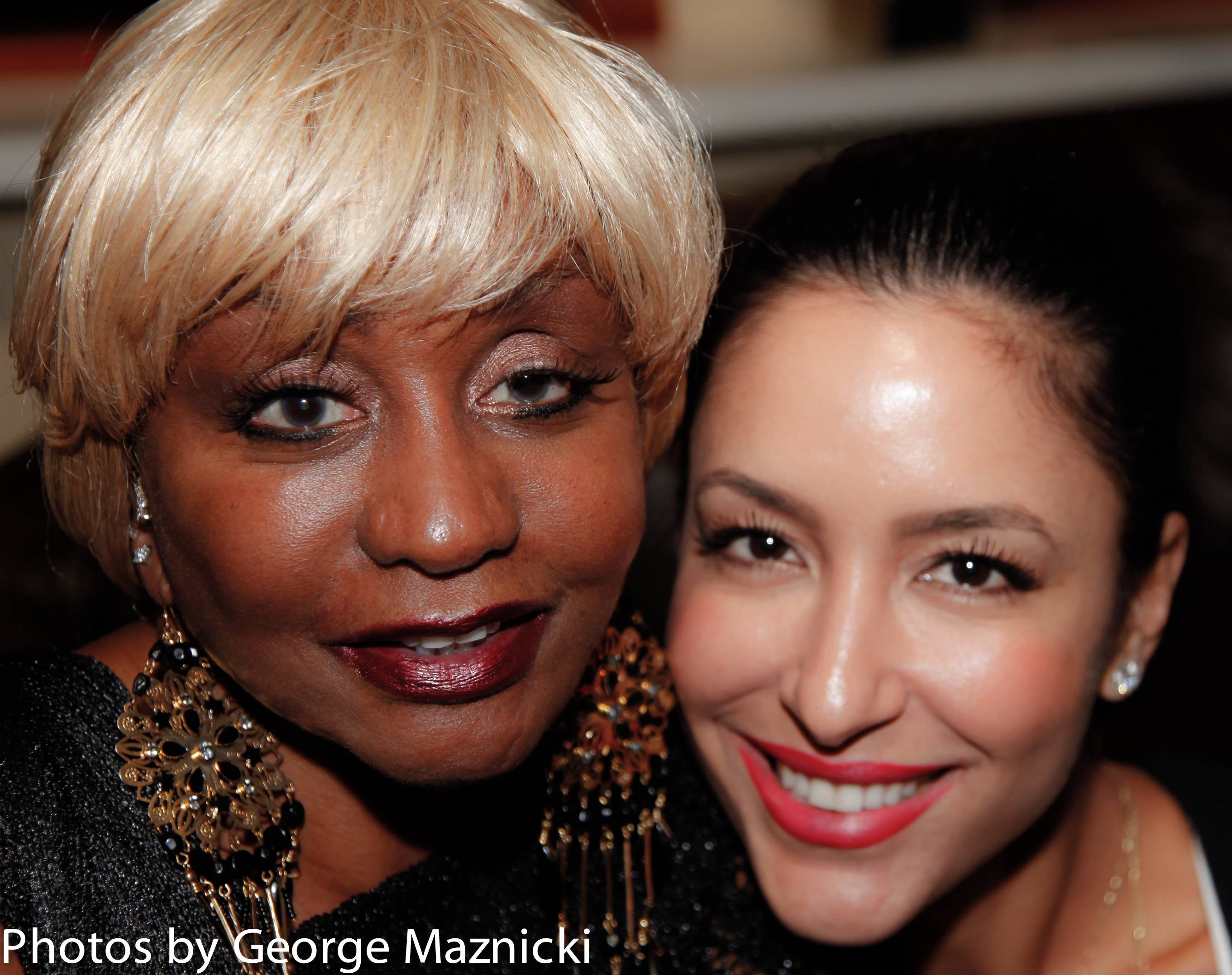 Janice Combs (P.Diddy's Mom) Violet Camacho