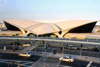 John F. Kenedy International Airport