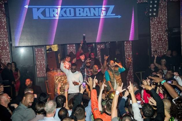 Kirko Bangz Performance TAO