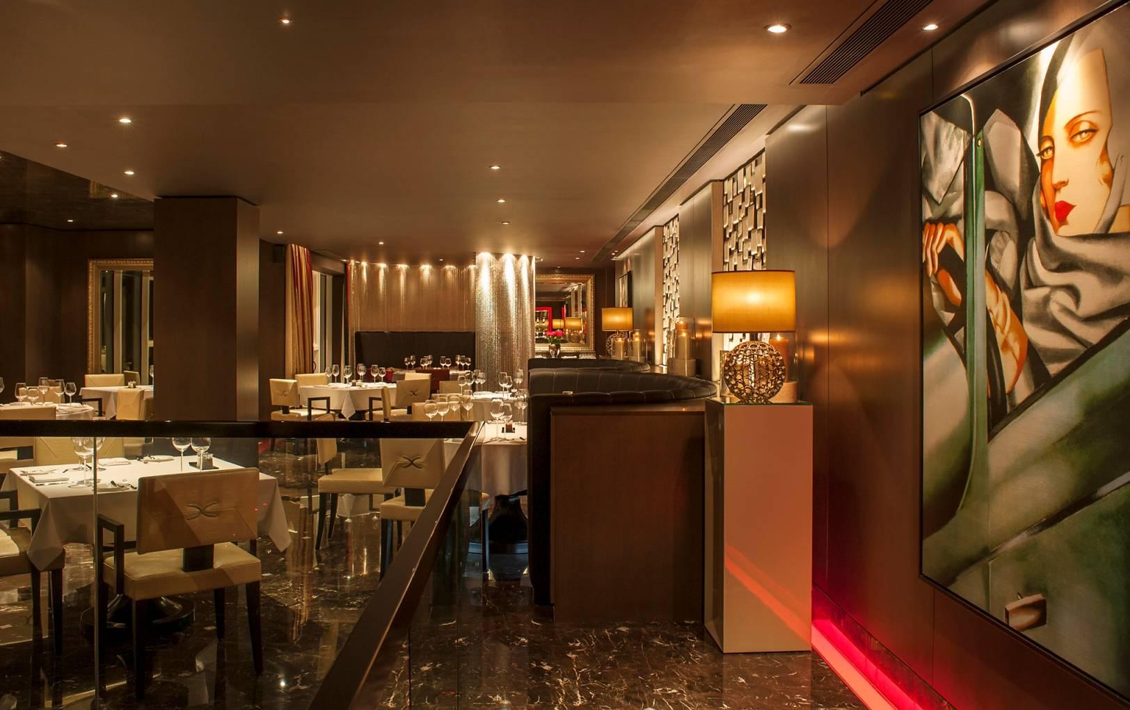 Kitchen 45, Embassy Dubai 1