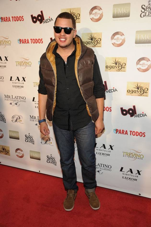 MAFFIO_LAX Nightclub_Red Carpet