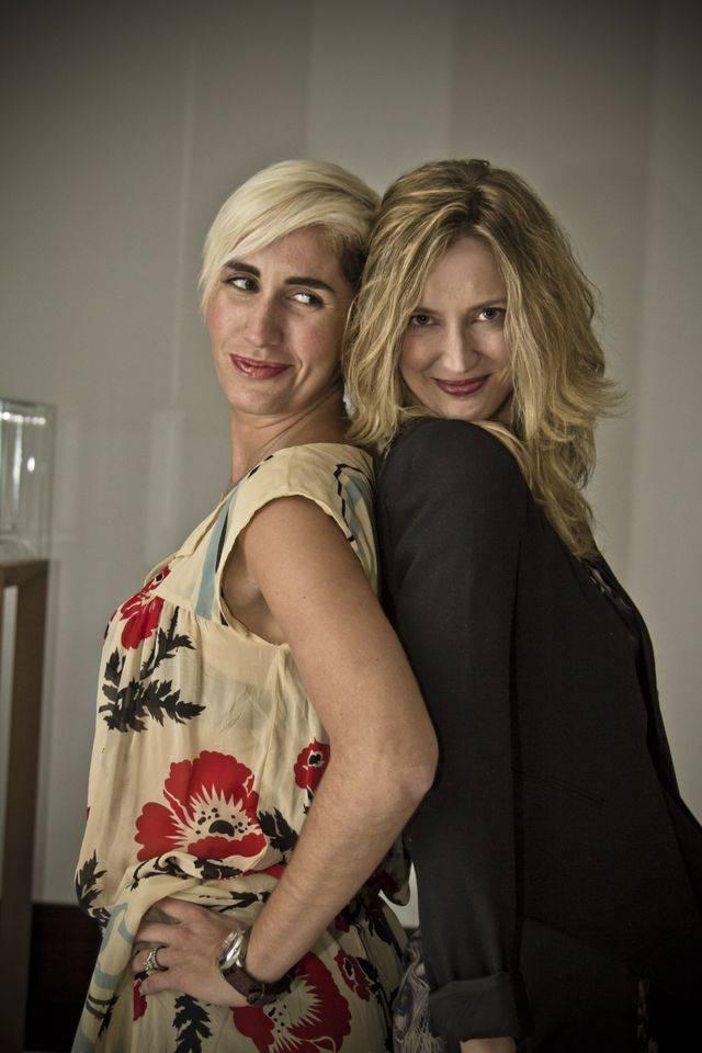 Marcella Novela and Hadley Henriette