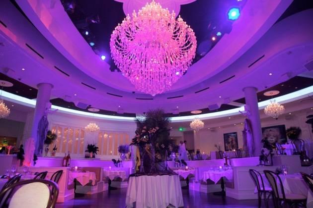 Bagatelle Las Vegas Preview Party - Halloween Night inside Tropicana Resort, Las Vegas
