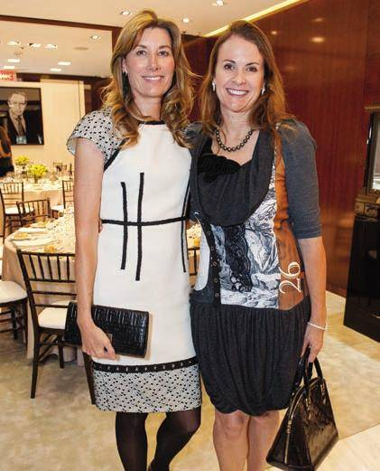 Haute Scene : GRAFF hosts Melanoma Research Alliance Dinner
