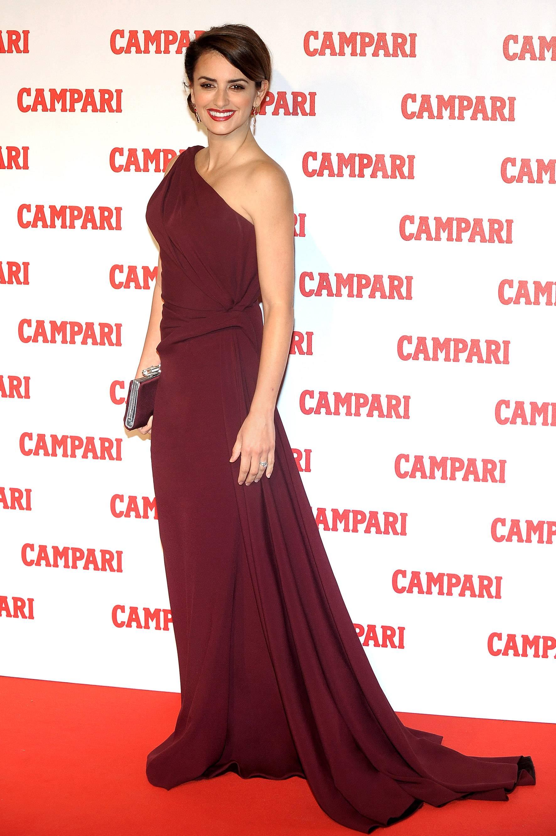 Penelope Cruz Giorgio Armani