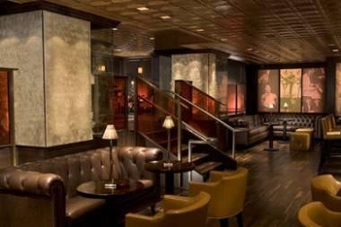 Potters Lounge