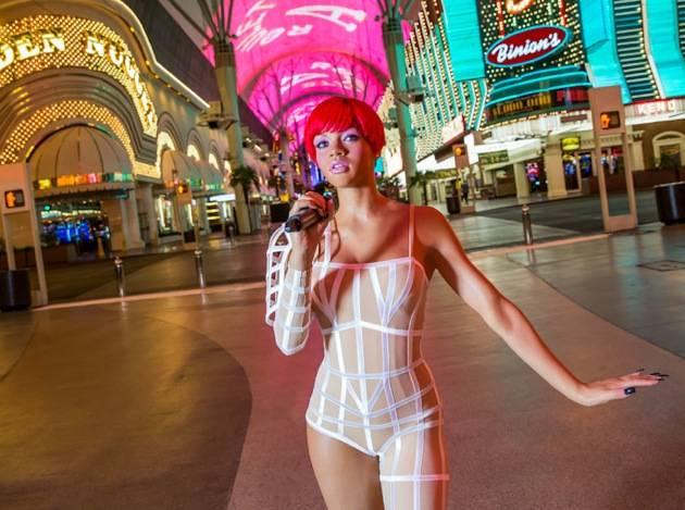 in Las Vegas, NV