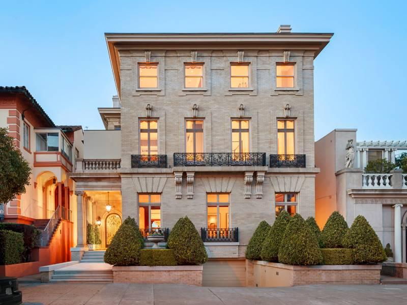 The Exquisite Hellman Mansion-1