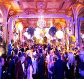 BERGDORF GOODMAN Celebrates its 111th Anniversary at The Plaza in New York City