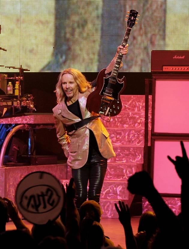 at Pearl at The Palms on November 16, 2012 in Las Vegas, Nevada.