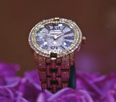 Velvet Collection Roger Dubuis