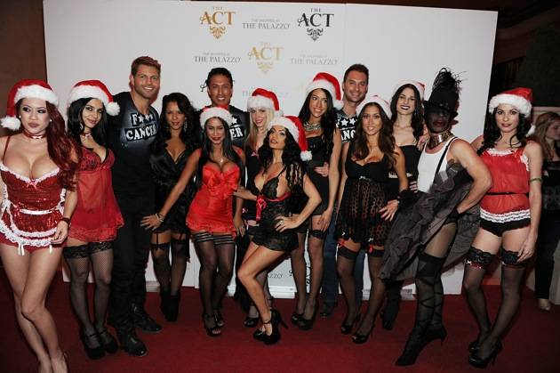 Bryan Chan Hosts Benefit For American Cancer Society And Forget Cancer Now At The Act Nightclub