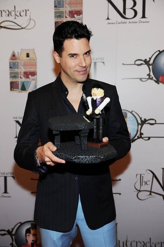 Nevada Ballet Theatre Premieres