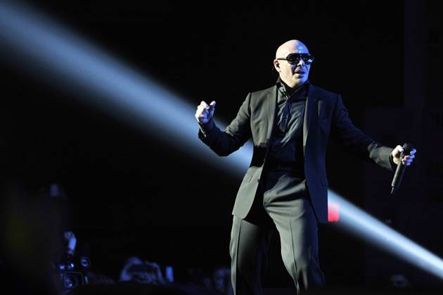 Pitbull Performs NYE Weekend At The Pearl At Palms Casino Resort