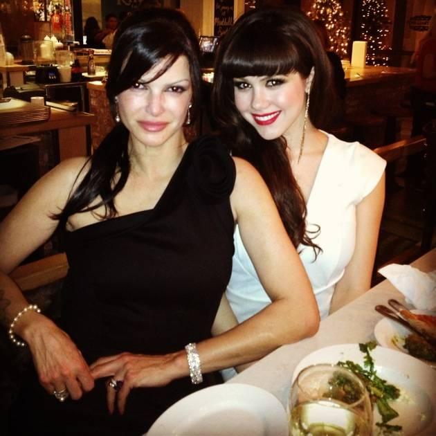 Claire Sinclair and Chef Carla Pellegrino at Meatball Spot