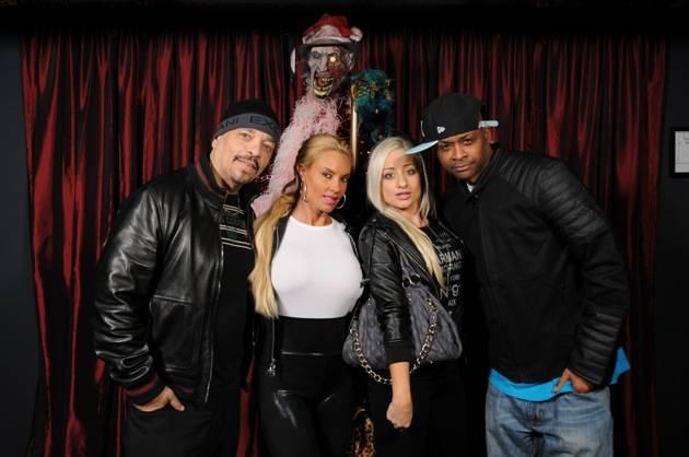 Coco & Ice-T_image courtsey of GORETORIUM