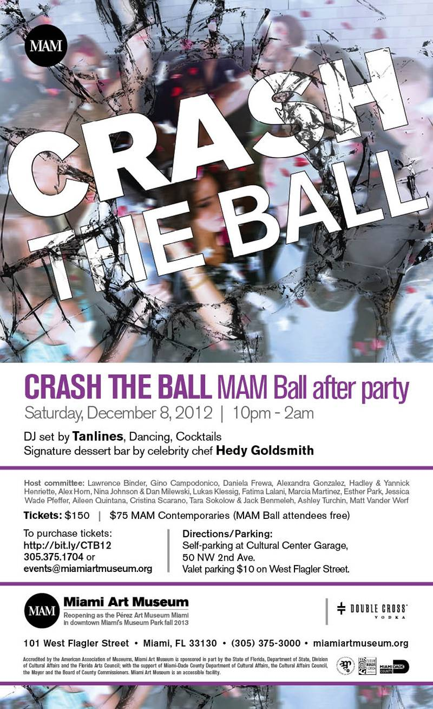 Crash The Ball