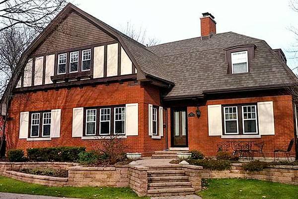 Williams-La-Grange-Park-home