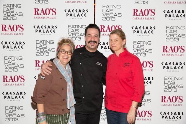Eating Las Vegas 2013 Border Grill Susan Feniger Mike Minor Mary Sue Milliken 3