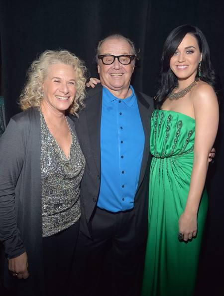 Carole, Jack and Katy