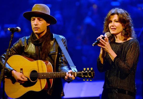 Jakob Dylan + Amy Grant