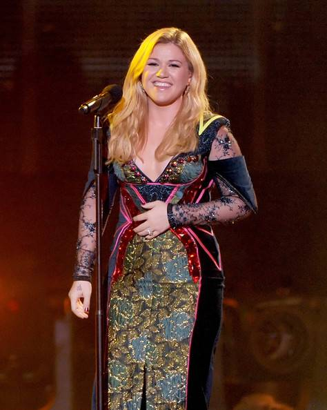 Kelly+Clarkson