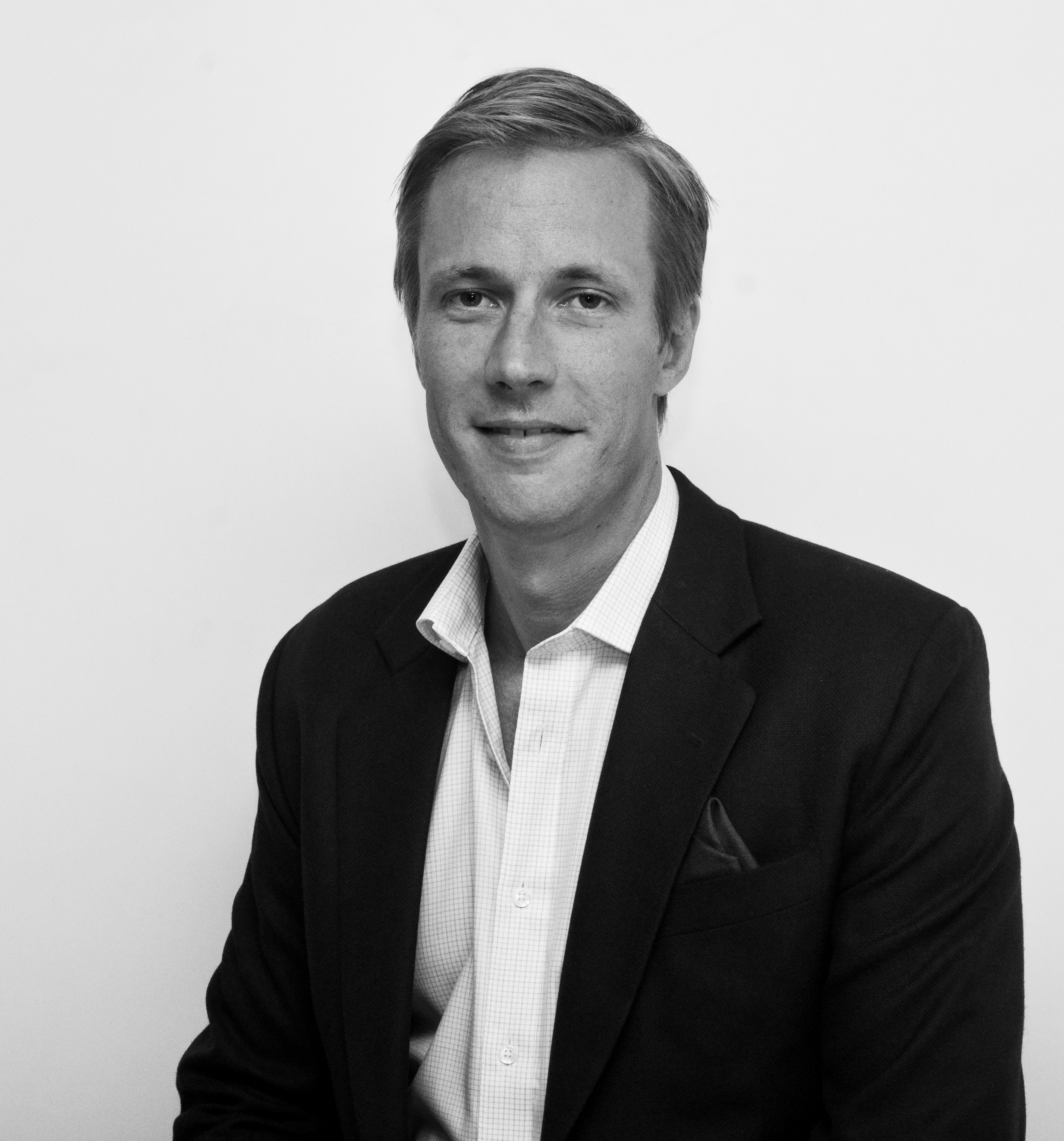 Liam Wholey CEO and Founder of The Travel Attache