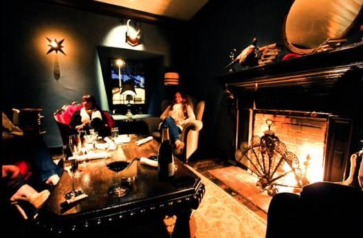 Restaurant 1833 Monterey