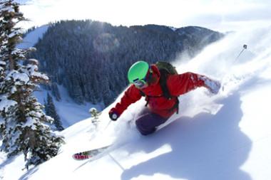 Ski the Ajax