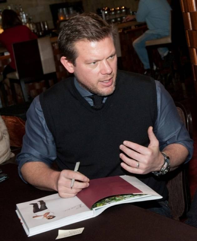 Tyler Florence 1