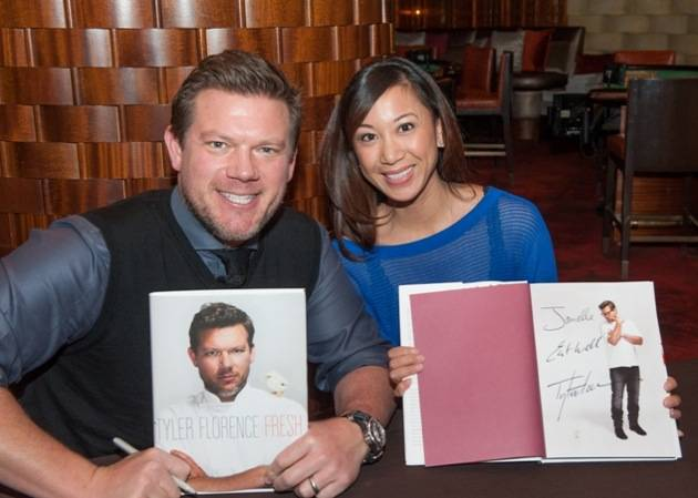 Tyler Florence 6