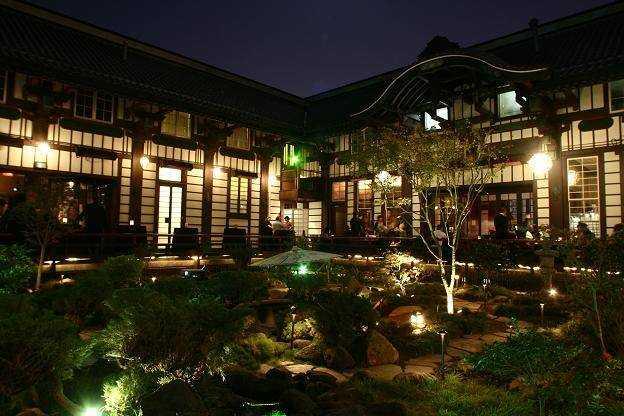 Top 5 Most Romantic Restaurants In Los Angeles Haute Living