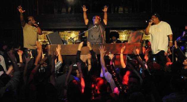 1.27.13 De La Soul at Body English Nightclub & Afterhours (2), credit Erik Kabik