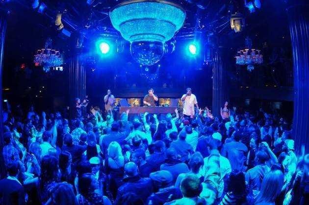 1.27.13 De La Soul at Body English Nightclub & Afterhours, credit Erik Kabik