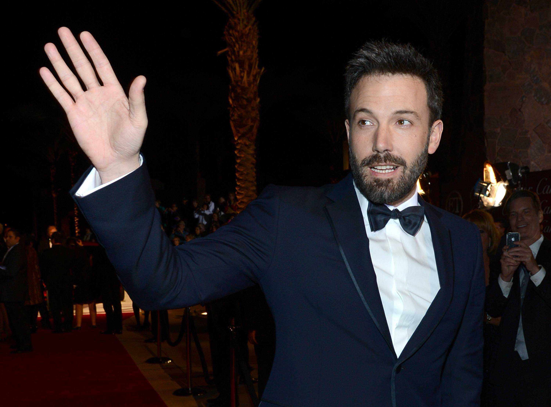 24th Annual Palm Springs International Film Festival Awards Gala - Red Carpet