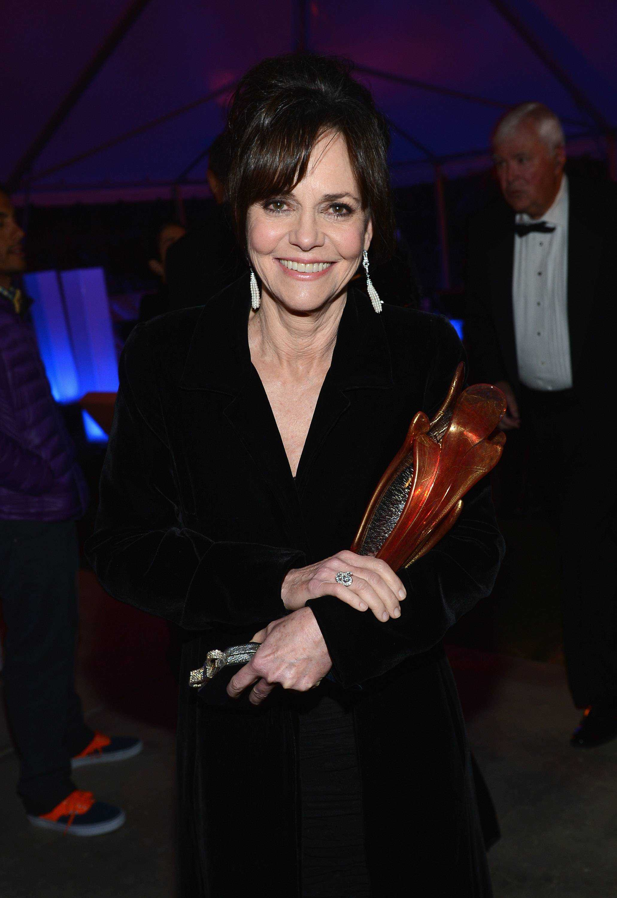 24th Annual Palm Springs International Film Festival Awards Gala - After Party At Parker Palm Springs