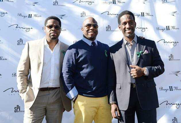 Boyz II Men Begins Extended Residency at The Mirage Las Vegas