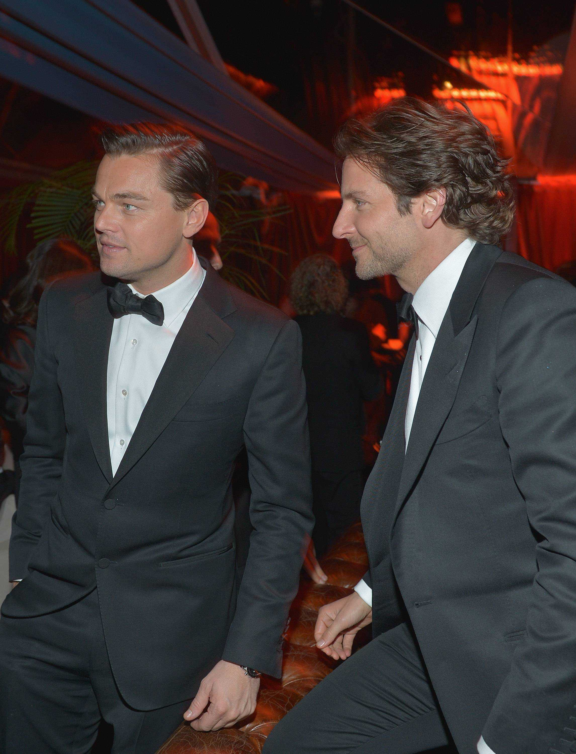 Chopard At The Weinstein Company's 2013 Golden Globe Awards After Party
