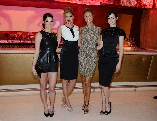 Andrea's Grand Opening At Wynn Las Vegas