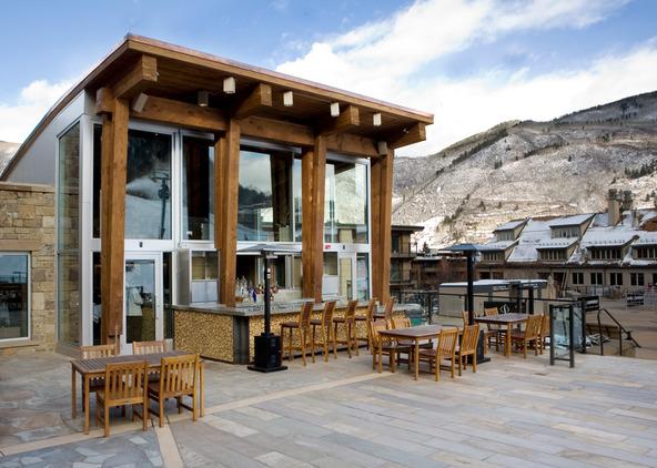 Il Mulino Aspen. Credit: Il Mulino NY