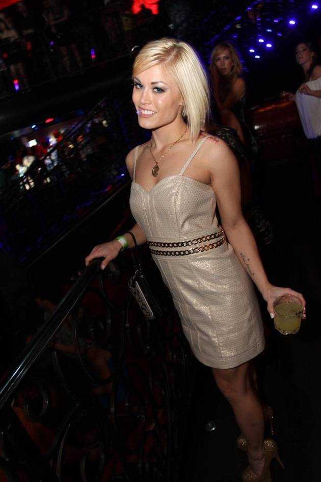 Ash Hollywood_LAX Nightclub
