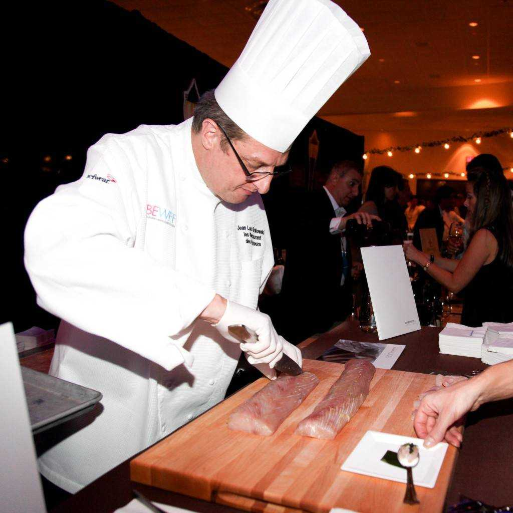 SOBEWFF: Fontainebleau Miami Beach Presents Wine Spectator's Best of the Best Sponsored by Bank of America