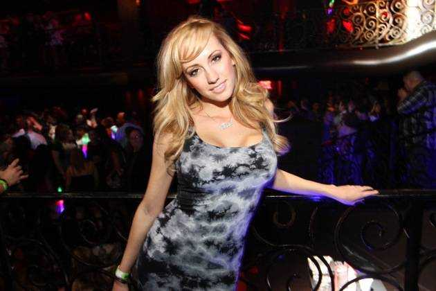 Brett Rossi_LAX Nightclub