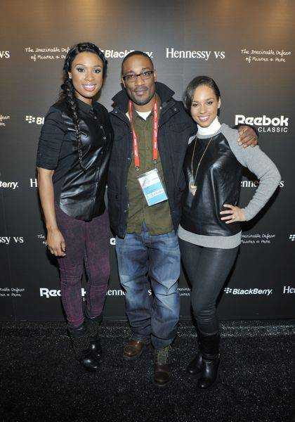 2013 Park City - Hennessy VS Celebrates The Premiere Of