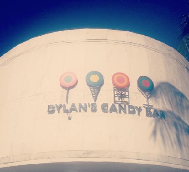 Dylan Lauren's Candy Bar