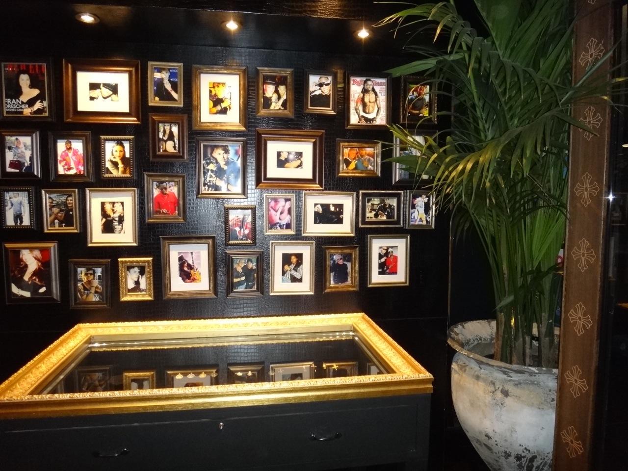 Jannik Nialaya Los Angeles Store 8