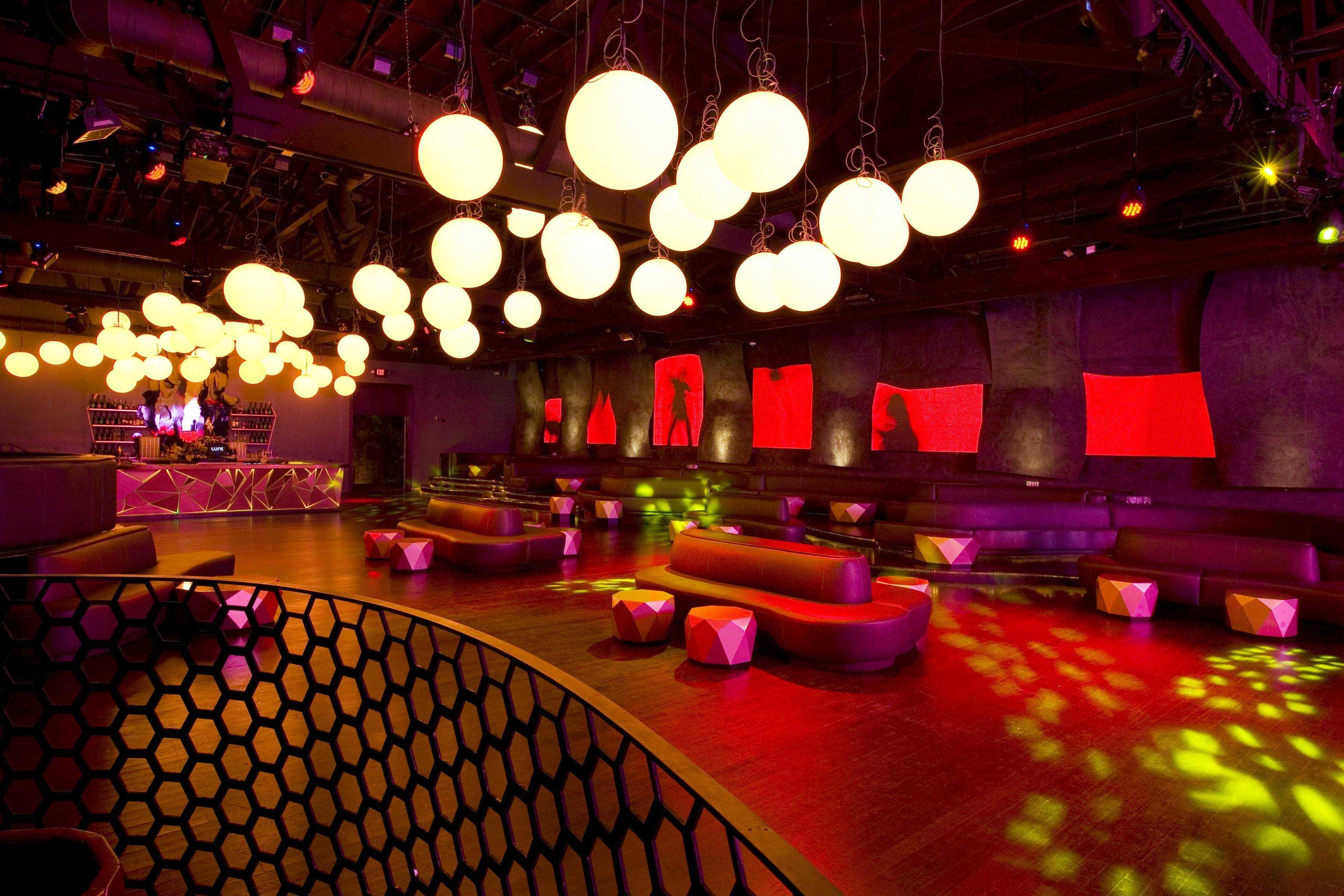 Top 5 Nightclubs In Los Angeles Haute Living